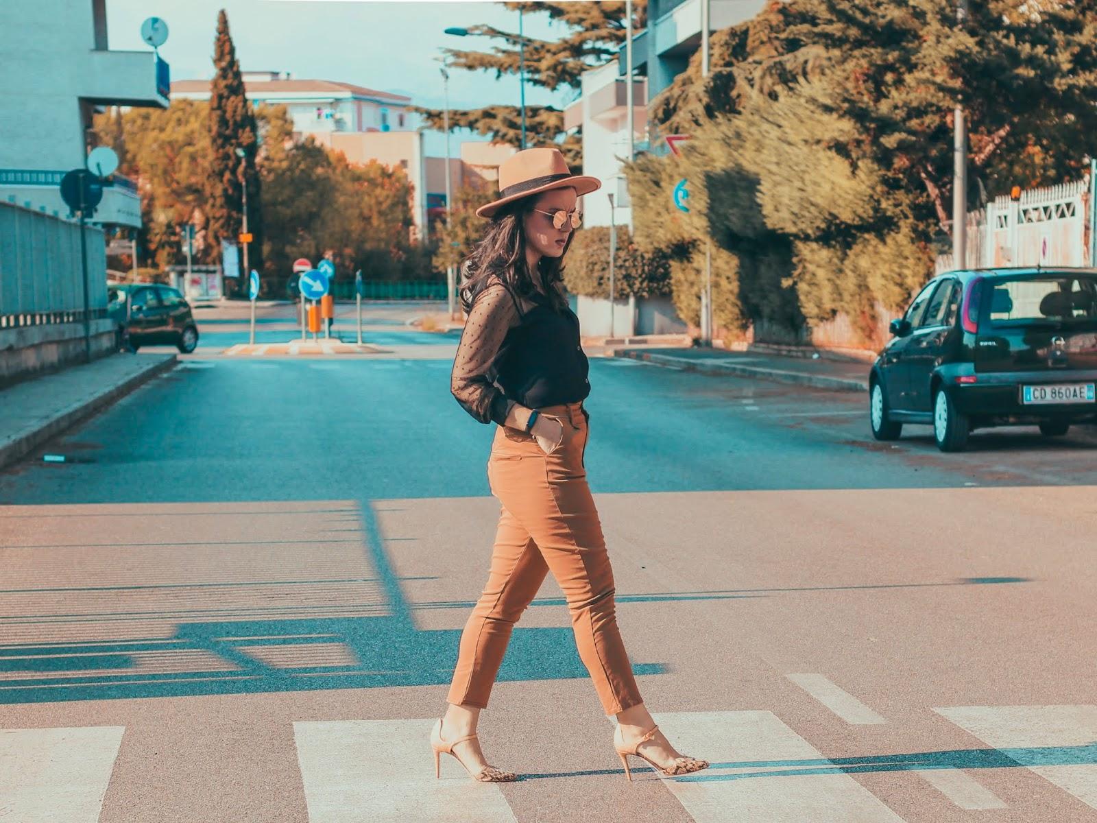 Street Style at Milan Fashion Week SS20