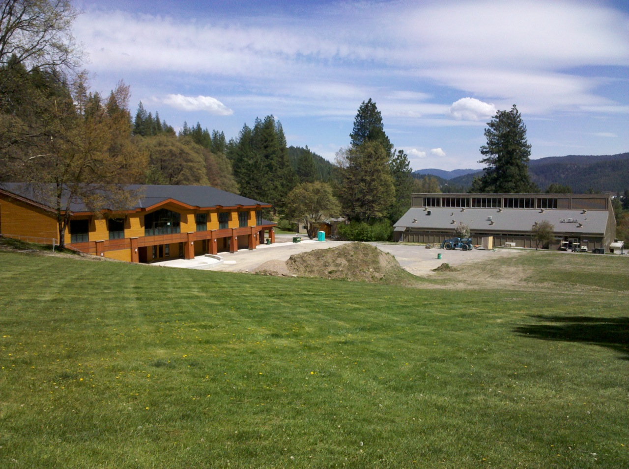 Feather River College 69