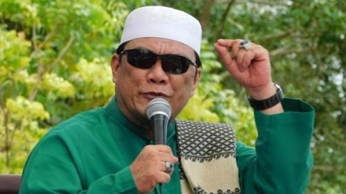 Pendakwah Yahya Waloni Sebut PPKM Strategi Komunis, FH: Memang Sampah