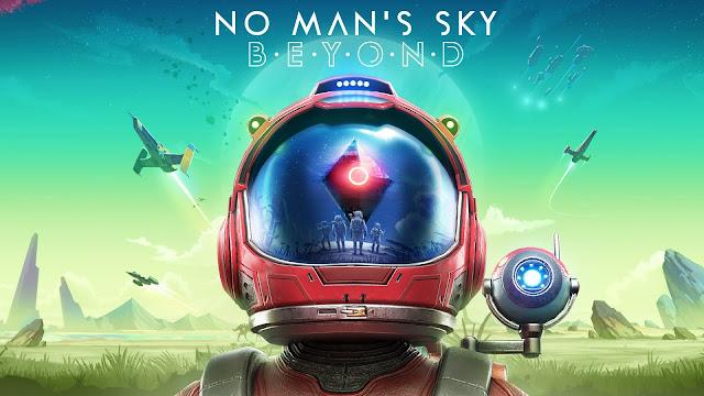 No Man's Sky v2 05/2 04 (Beyond Update) + DLC - FitGirl