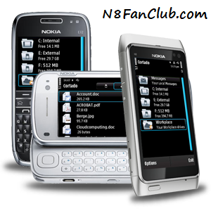 Nokia N8 Applications – Nokia N8 Fan Club
