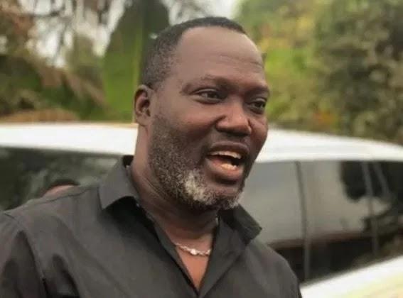 Kumawood Actor, Bishop Bernard Nyarko reported dead