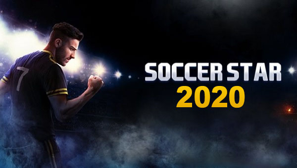 Download - Soccer Star 2020 Top Leagues v2.1.6 Apk Mod [Dinheiro Infinito] - Winew