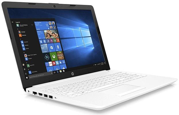 HP Notebook 15-db0045ns