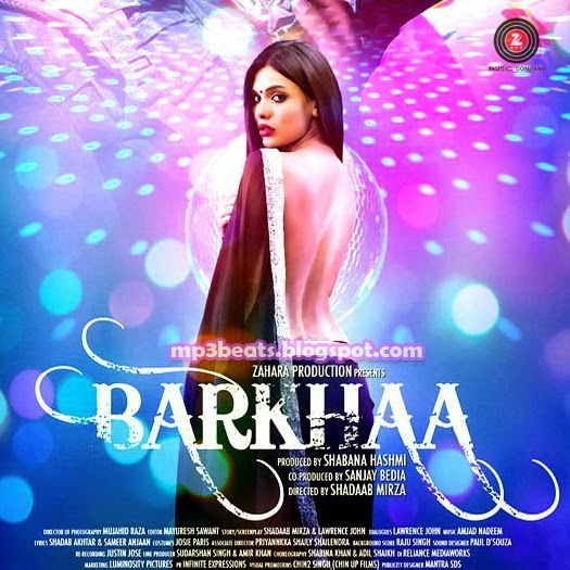 Sheh Mp3 Song Downlod Singga: Barkhaa (2015) Mp3 Songs Free Download