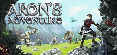 Arons Adventure-CODEX
