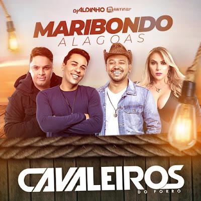 Cavaleiros do Forró - Maribondo - AL - Janeiro - 2020