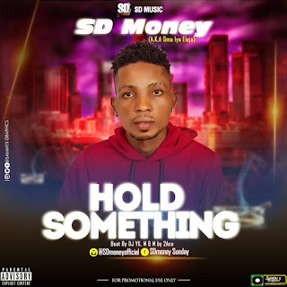 DOWNLOAD MP3 : SD MONEY -- HOLD SOMETHING