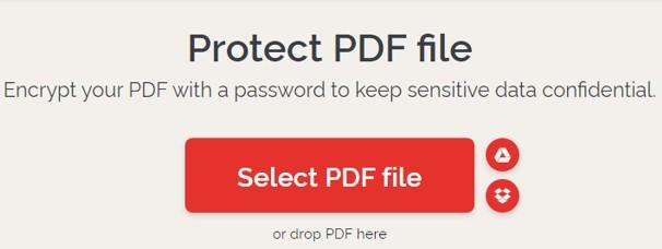 Cara agar PDF tidak bisa di Copy dengan Mudah