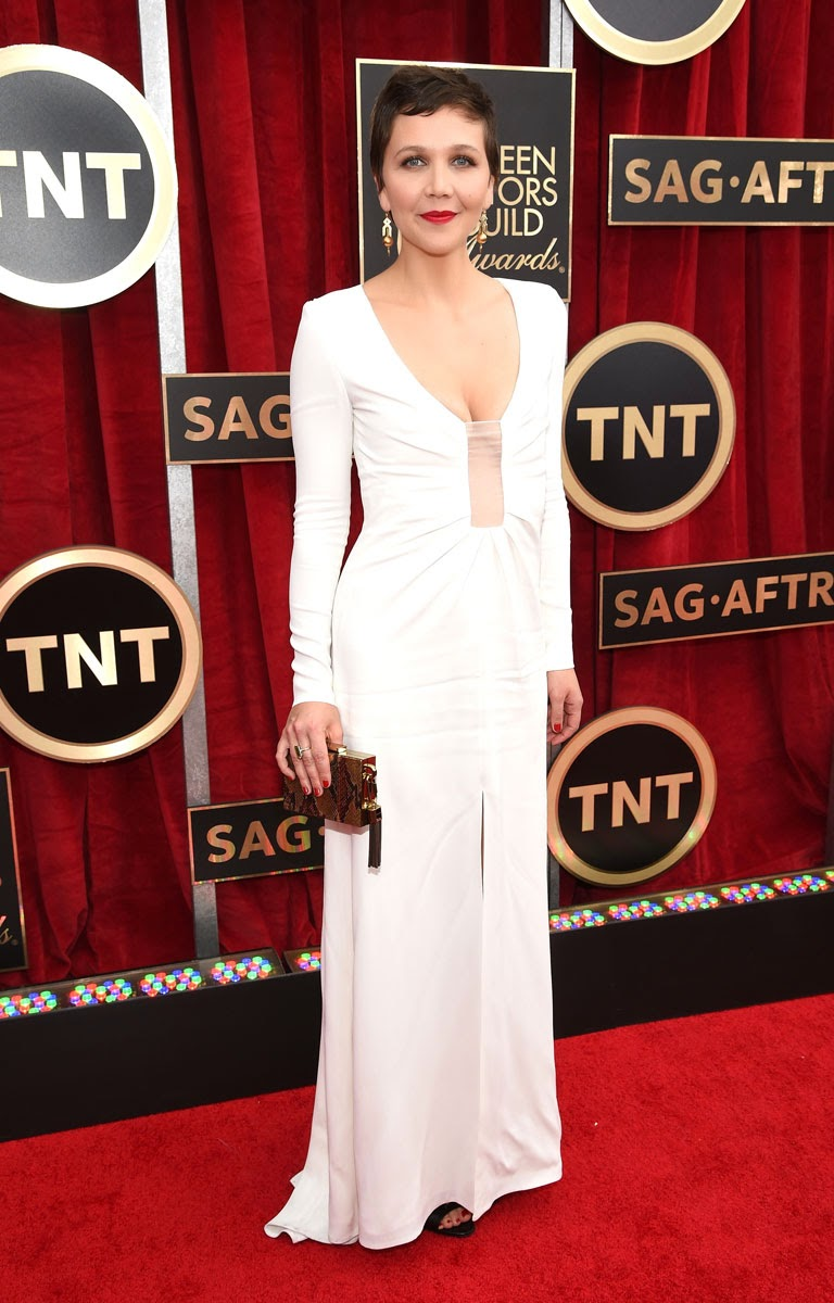 I Am A Woman In Love Sag Awards 2015 Best Red Carpet Dresses