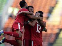 Rekor Pertemuan Indonesia Vs Myanmar di SEA Games: Ketat!