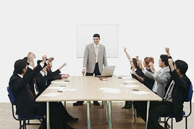 Triển khai mô hình Marketing Online