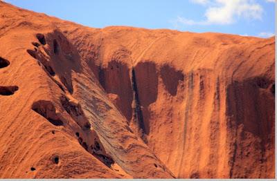 Geologi Uluru