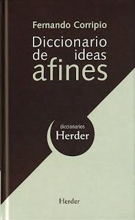 Descargar: Fernando Corripio - Diccionario de ideas afines