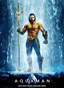 Sinopsis pemain genre Film Aquaman (2018)
