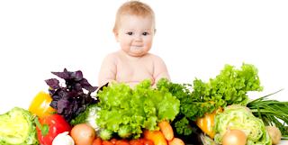 5 Makanan Sehat untuk Anak 1 & 2 Tahun yang Harus Kamu Tahu