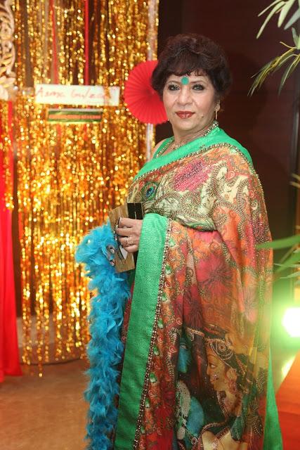 Beauty Expert Bharti Taneja