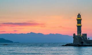 Στην Κρήτη αν πας μία φορά πάντα θα επιστρέφεις