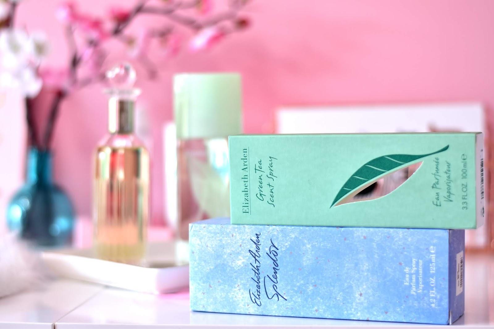 Elizabeth Arden parfémy