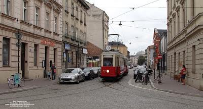 Ring + Konstal ND, MPK Kraków