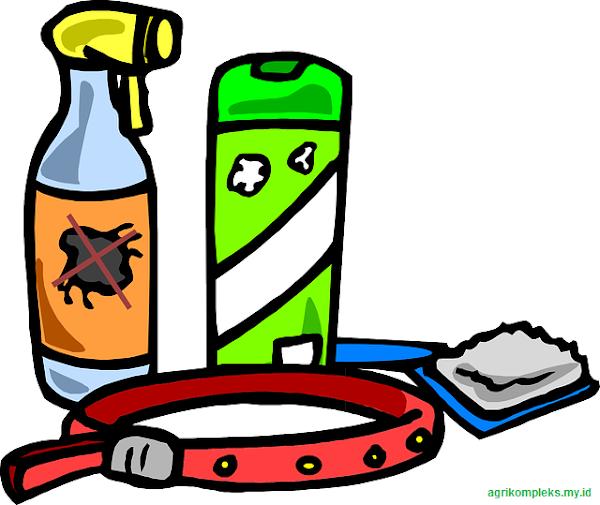 Jenis Daun yang Bisa Menjadi Alternatif Pestisida Nabati