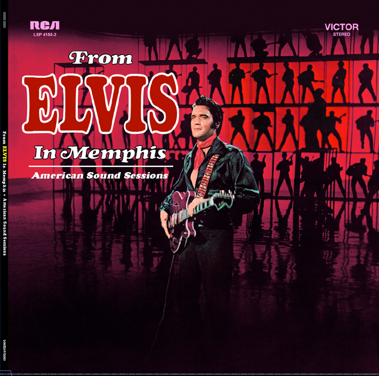 Elvis Day By Day September 13 Follow That Iconic