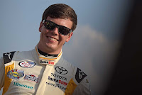 20-year-old Erik Jones races for Furniture Row Racing #NASCAR