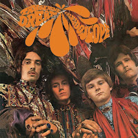 kaleidoscope tangerine dream 1967
