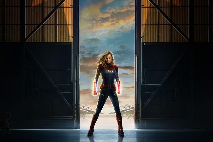 Misteri Quantum Realm yang Muncul di Film Captain Marvel