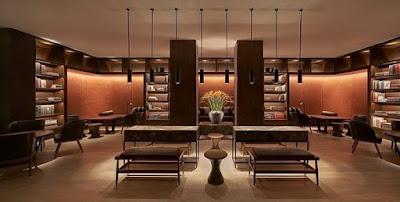 Instagramable Hotels that Look Like Art Galleries