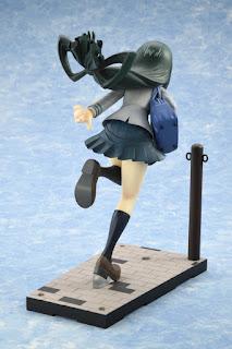 My Hero Academia – Asui Tsuyu School Uniform Ver., TAKARA TOMY