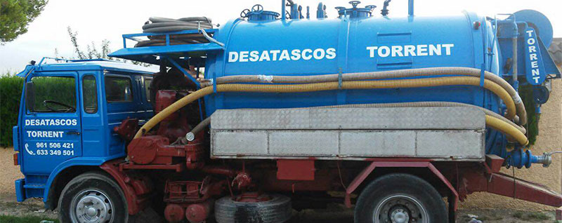 camiones cuba Burjassot