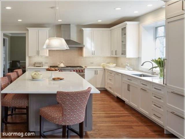 مطبخ خشب 2 | Wood kitchen 2