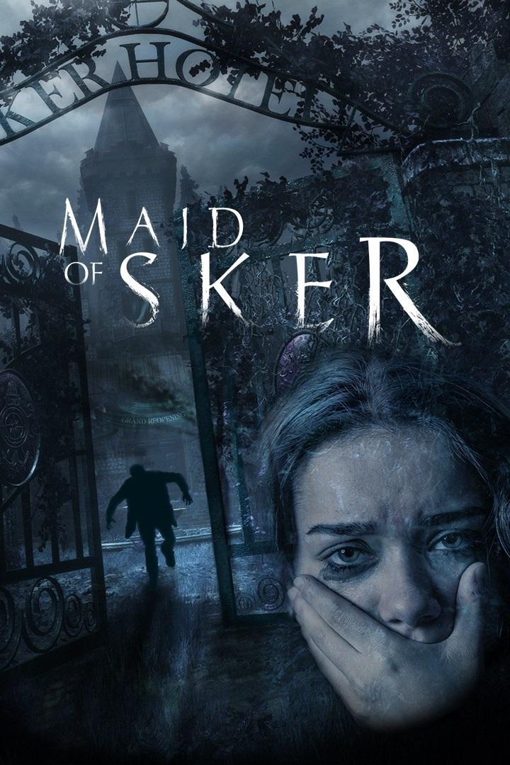Baixar Maid of Sker Torrent (PC)