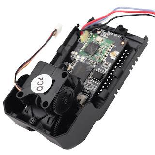 Spesifikasi Drone SJRC Z5 - OmahDrones