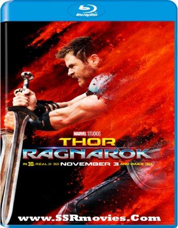 Thor Ragnarok (2017) BluRay 480p