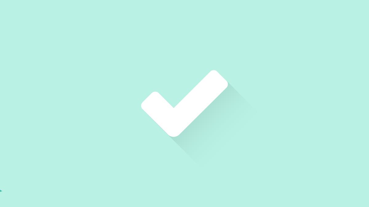 √ Cara Membuat Tanda Centang (Ceklis) di Semua Judul Postingan Blogger