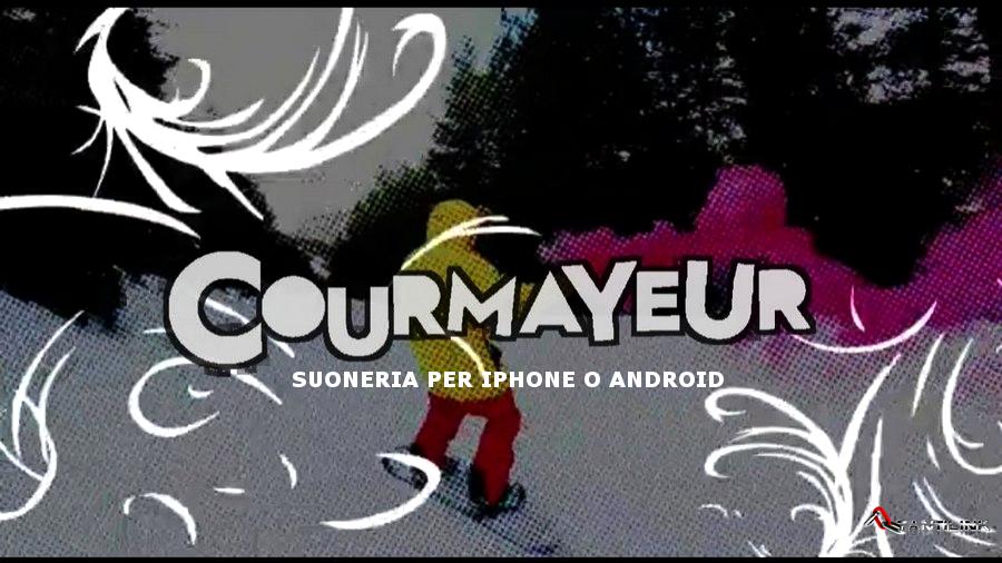 Courmayeur, ringtones, dj matrix, dance, suonerie gratis