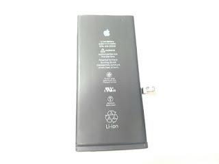 Baterai iPhone 7+ 7 Plus Original 100%