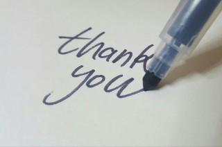 Cara lain mengucapkan terima kasih atau thank you dalam bahasa inggris sebenarnya sangat  Cara Lain Mengucapkan Terima Kasih (Thank You) Dalam Bahasa Inggris