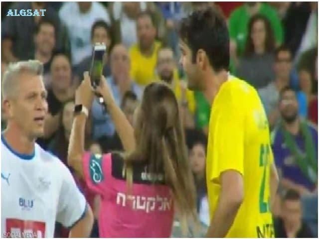 كاكا - البرازيل  - كرة القدم  - إسرائيل