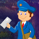 Games4King Postman Rescue