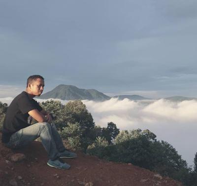 Dolok Martimbang : Intip Keindahan Alam yang Indah dari Dolok Martimbang
