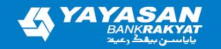 Pembiayaan Pendidikan Boleh Ubah (PPBU) Yayasan Bank Rakyat