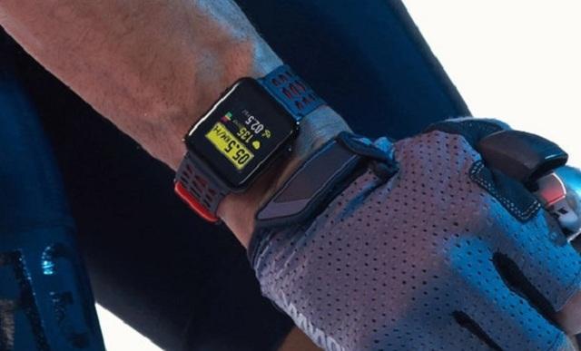 xiaomi smartwatch hey s3 3