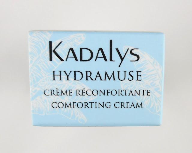 KADALYS HYDRAMUSE Crème Réconfortante
