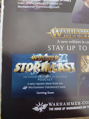 Stormcast Podcast
