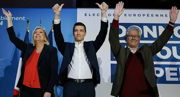 Ni gauche, ni droite, ni Marine Le Pen: le Parti localiste sèmera-t-il le trouble au RN?