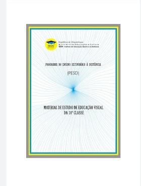 Livro/Módulo de EV 10ª classe pdf