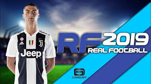 Download Real Football 2019 (RF 19) Mod Apk + Obb Data - Netview